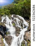 Small photo of Sarika waterfall