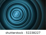 vector abstract background | Shutterstock .eps vector #52238227