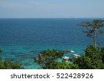 phuket island  thailand | Shutterstock . vector #522428926