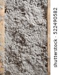 work composed of cellulose... | Shutterstock . vector #522490582