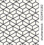 vector seamless pattern. modern ...   Shutterstock .eps vector #522491182