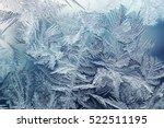 Beautiful Clear Winter Frosty...