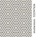 vector seamless pattern. modern ...   Shutterstock .eps vector #522547636