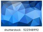 light blue abstract textured... | Shutterstock .eps vector #522548992