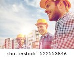 business  building  teamwork... | Shutterstock . vector #522553846