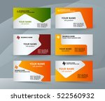 abstract professional and... | Shutterstock .eps vector #522560932