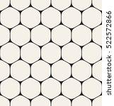 vector seamless pattern. modern ... | Shutterstock .eps vector #522572866