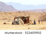 uis  namibia   october 16. huts ...