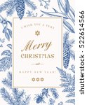 Christmas Greeting Card In...