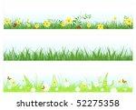 illustration of three web... | Shutterstock .eps vector #52275358