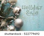 holiday... | Shutterstock . vector #522779692