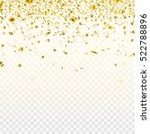 stock vector illustration gold... | Shutterstock .eps vector #522788896