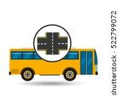 Bus Transport Public Cross Roa...