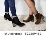 fashion | Shutterstock . vector #522809452