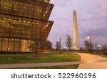 washington  dc   november 25 ... | Shutterstock . vector #522960196