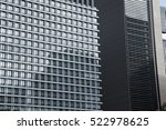 skyscraper of business and... | Shutterstock . vector #522978625