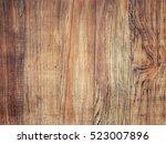 Urban Brown Wood Plank Pattern...