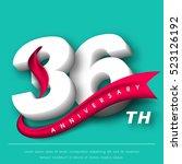 Anniversary Emblems 36...