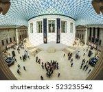 london  uk   september 28  2015 ... | Shutterstock . vector #523235542