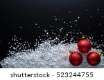 Christmas Background Theme. Re...