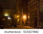 poland  gdansk   december 30 ... | Shutterstock . vector #523327882