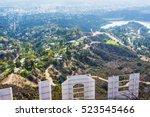 Los Angeles  California  ...
