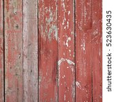 Frame Old Barn Wood Background. ...