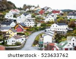 Scandinavian Village In...