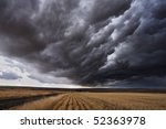 The Autumn Storm Approaches On...