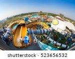 pattaya  thailand   dec 27 ... | Shutterstock . vector #523656532