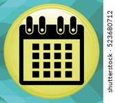 calendar icon i