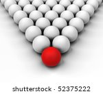 individuality | Shutterstock . vector #52375222