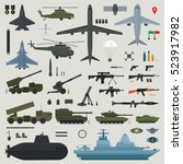 military weapons of army naval...