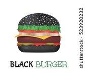 realistic vector illustration... | Shutterstock .eps vector #523920232