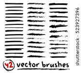 Vector Set Of 42 Different...