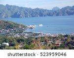 palawan  ph   nov. 27  ...   Shutterstock . vector #523959046