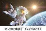Rock N Space  Astronaut In...