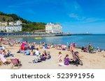 Llandudno  Wales   June 15 ...