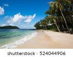 Beautiful Beach In Phu Quoc ...
