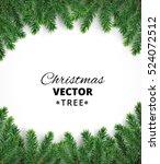 background with vector... | Shutterstock .eps vector #524072512