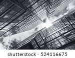 building abstract | Shutterstock . vector #524116675