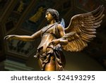 Winged Victory Ancient...