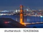 beautiful photography golden...   Shutterstock . vector #524206066