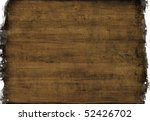 aged wood texture | Shutterstock . vector #52426702