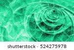 abstract line fantasy... | Shutterstock . vector #524275978