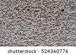 Pore Pumice Texture