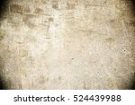 Concrete Background Close Up A...