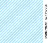 pattern stripe seamless sweet... | Shutterstock .eps vector #524449918