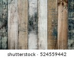 timber wood brown panels used... | Shutterstock . vector #524559442