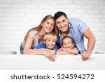 kids. | Shutterstock . vector #524594272
